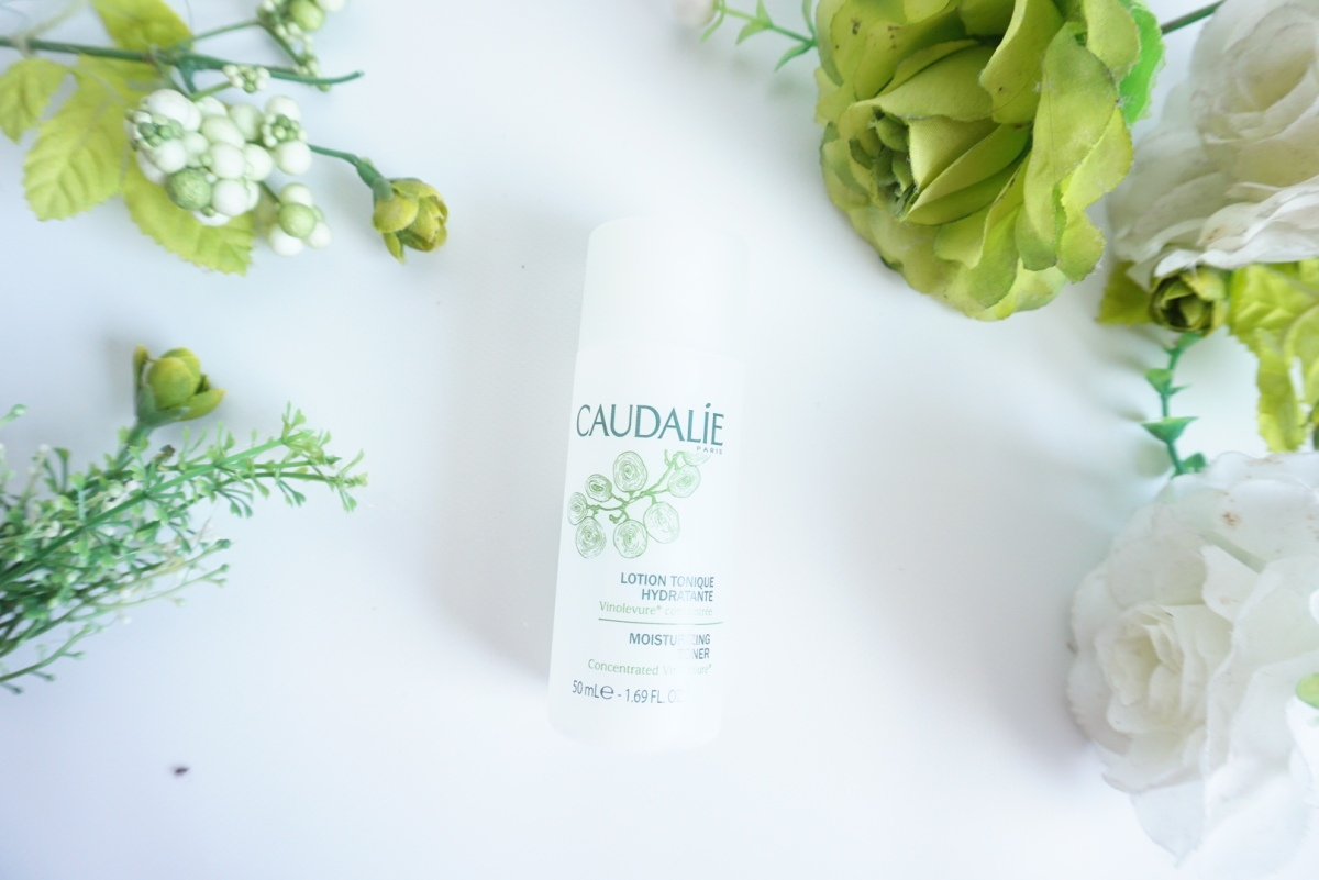 CAUDALIE MOISTURIZING TONER REVIEWS